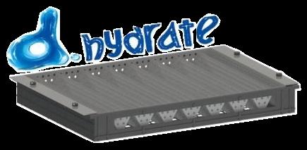 d.hydrate