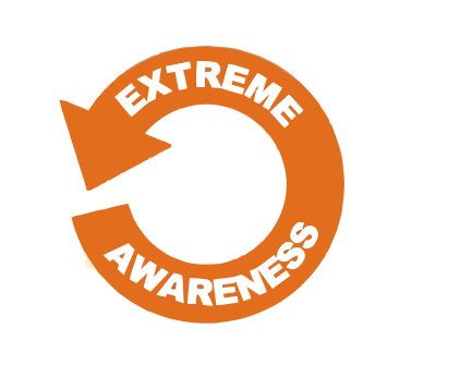 extreme awarentess