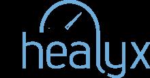 healyx logo