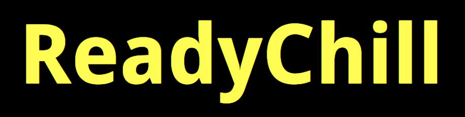 ReadyChillLogo